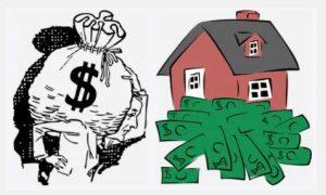 Maximaal hypotheek berekenen